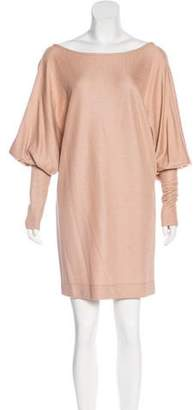 Rachel Comey Long Sleeve Mini Dress w/ Tags