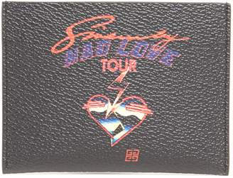 Givenchy 'mad Love Tour' Cardholder