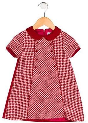 Luli & Me Girls' Patterned Dress