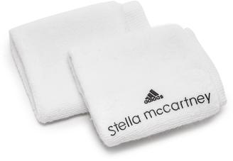 adidas by Stella McCartney Wristbands $15 thestylecure.com