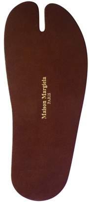 Maison Margiela Tabi Leather Bookmark
