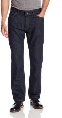 Nautica Men's Straight Dark Jean
