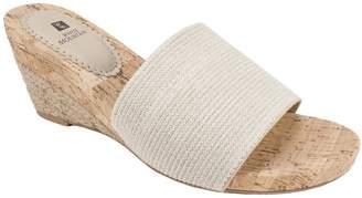 White Mountain Wedge Sandals - Aleah