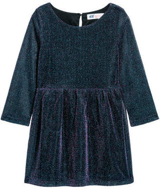 H&M Dress - Black