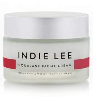 Indie Lee Squalane Facial Cream/1 oz.