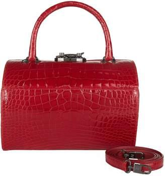 Analeena Crocodile Trapeze Grab Bag