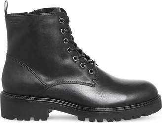 Vagabond Kenova leather boots