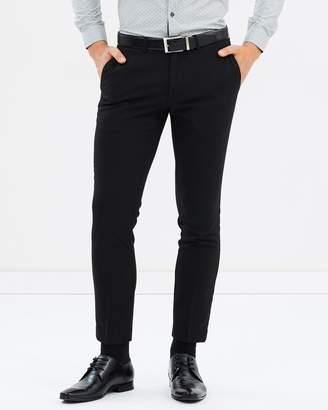 Super Skinny Fit Stretch Trousers