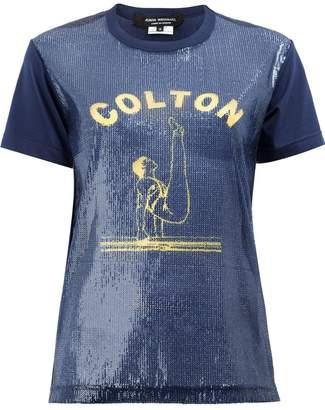 Junya Watanabe Colton T-shirt