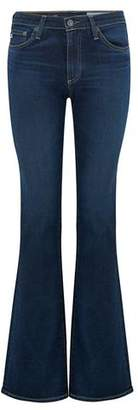 AG Jeans Angel Bootcut Jean in 8 Years Blue Lament