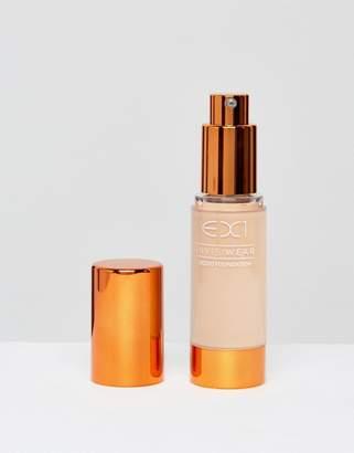 Ex1 Cosmetics Liquid Foundation