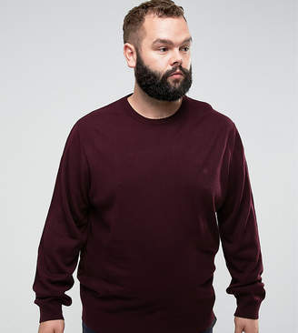 French Connection PLUS Crew Sweater