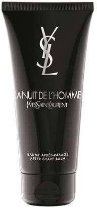 Saint Laurent La Nuit De L'Homme After Shave Lotion