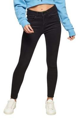 Miss Selfridge Push-Up Jeans
