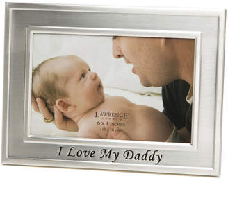 Charlton Home Crossway I Love My Daddy Picture Frame
