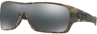 Oakley Turbine Roto Sunglasses, OO9307 32