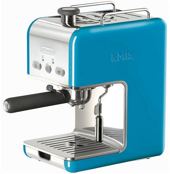 De'Longhi DeLonghi kMix Espresso Maker DES02