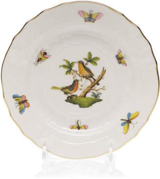 Herend Rothschild Bird Bread & Butter Plate 8