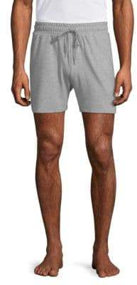 2xist Terry Jogging Shorts
