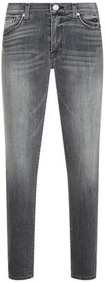 Hudson Skinny Nico Jeans