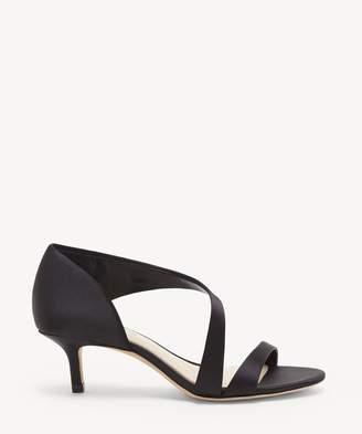 Sole Society Karlyn Low Heel Sandal