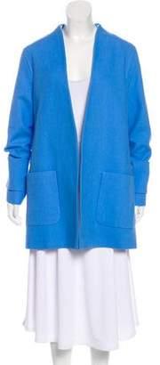 Helene Berman Short Open Front Coat w/ Tags