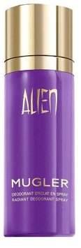 Thierry Mugler Alien 100mL Radiant Deodorant Spray