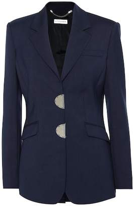 Altuzarra Tuttle stretch wool blazer