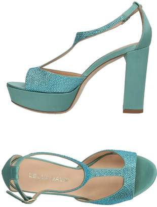 Lella Baldi Sandals - Item 11201943
