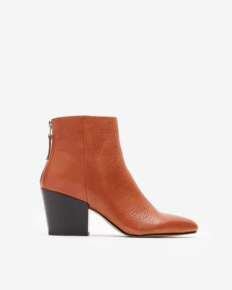 Express Dolce Vita Coltyn Booties