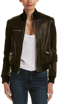 A.L.C. Jordyn Leather Jacket