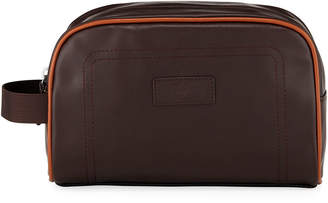 Original Penguin Faux-Leather Travel Kit