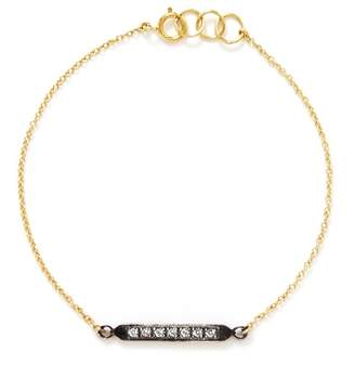 Ila & I 'Araya' diamond bracelet