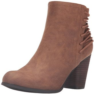 Madden Girl Women's Dutton Ankle Bootie $69.95 thestylecure.com