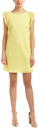 Adrianna Papell Shift Dress