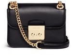 MICHAEL Michael Kors Michael Kors 'Sloan Editor' small chain crossbody bag