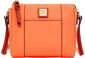 Dooney & Bourke Pebble Grain Lexington Crossbody