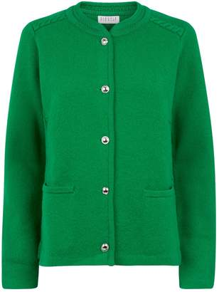 Claudie Pierlot Wool Cardigan