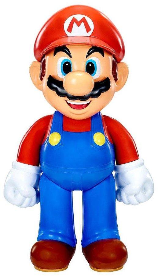 """Nintendo Super Mario Action Figure - 20"""""""