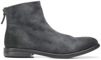 Marsèll round toe boots
