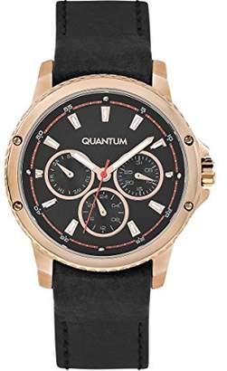 Quantum Girl's Watch Impulse Chronograph Quartz Leather iml464.451