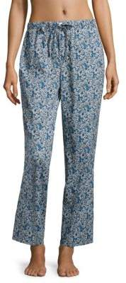 Marina Cotton Pajama Pants
