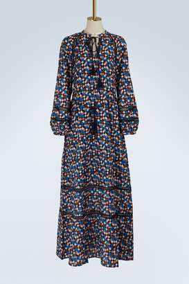 Tory Burch Sonia long dress