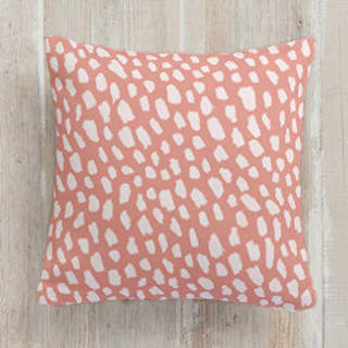On the Spot Square Pillow