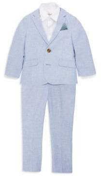 Appaman Toddler's, Little Boy's& Boy's Casual Suit