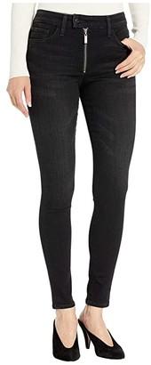 Joe's Jeans The Charlie Ankle Zipper in Estrada