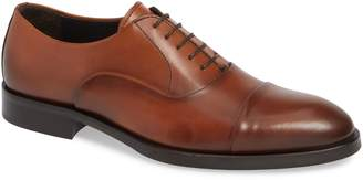 To Boot Hudson Cap Toe Oxford