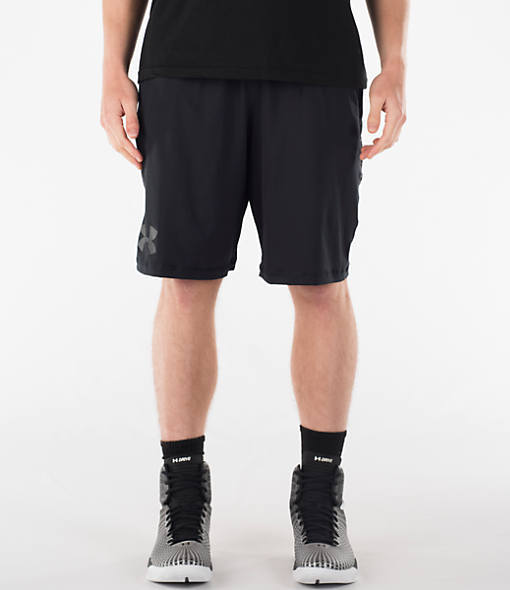 Under Armour Men's Raid Graphic Training Shorts