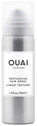 Ouai Texturizing Hair Spray Travel, 1.4 Oz