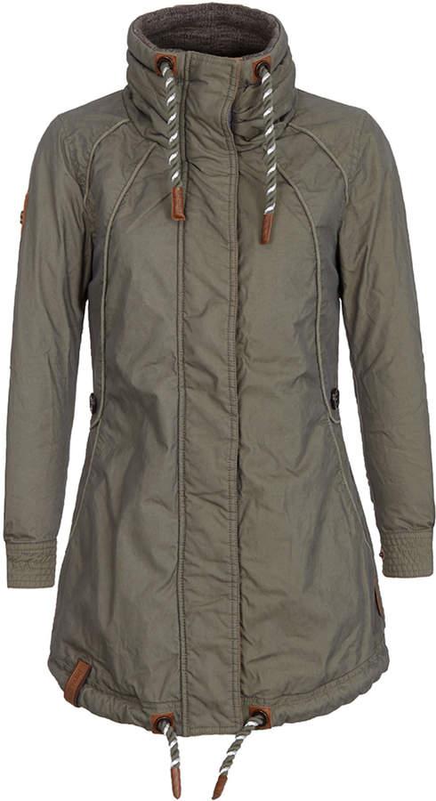 Zebratwist - Jacke für Damen